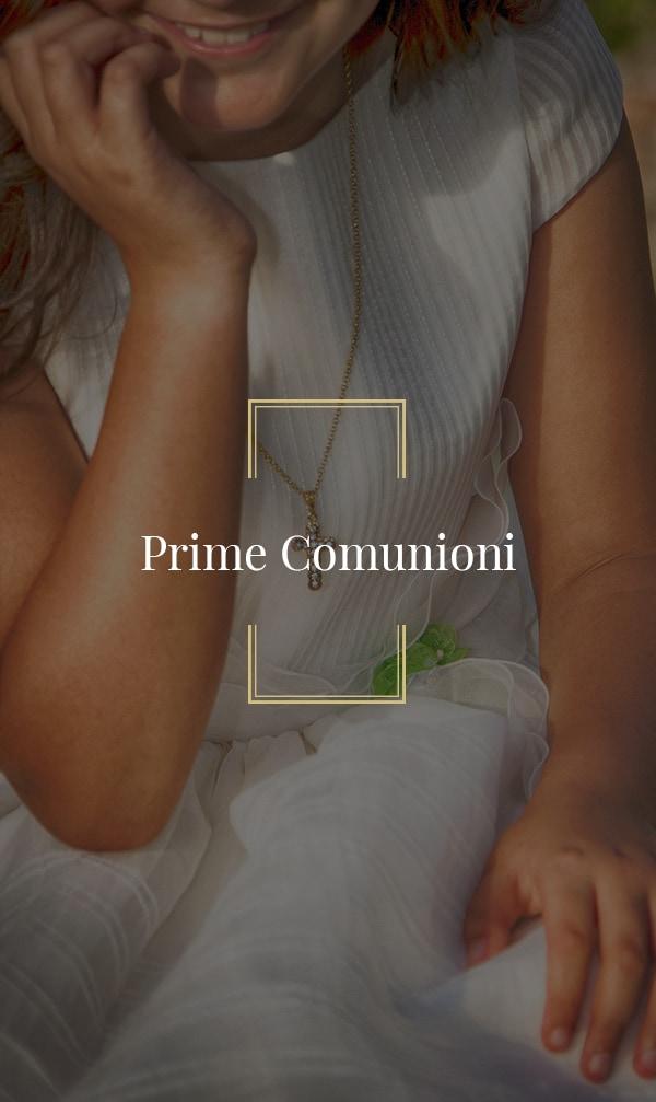 Prime Comunioni On
