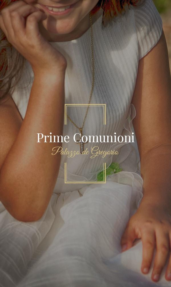 Prime Comunioni Rollover
