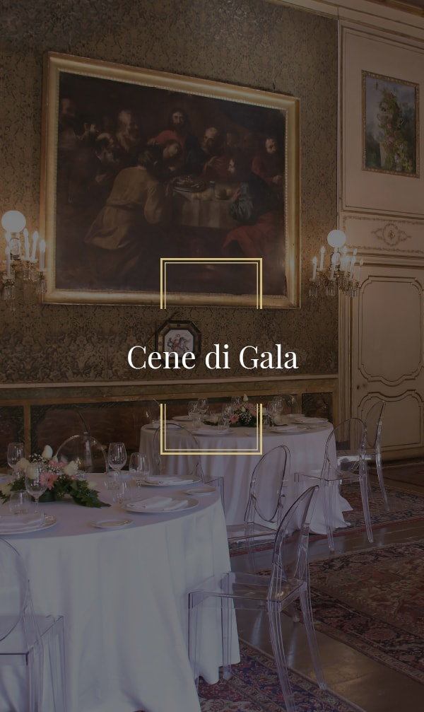 Cene-di-Gala-on Home