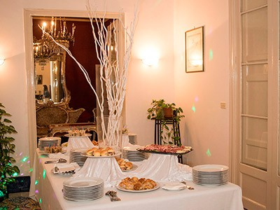 buffet-e-finger-food Home